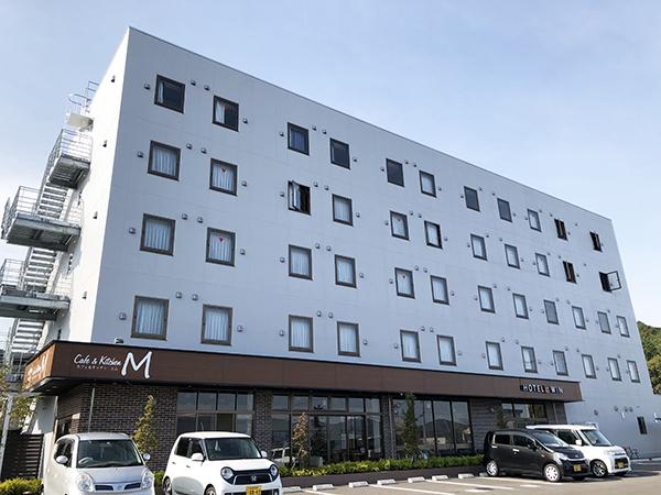Hotel Wim
